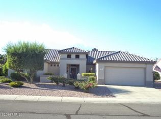 15852 W Rancho Vista Way , Surprise AZ