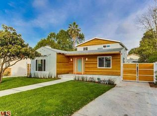 4366 Westlawn Ave , Los Angeles CA