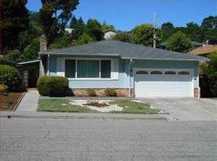 371 Madison Ave , San Bruno CA