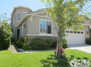 11542 Venezia Way , Northridge CA