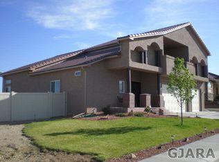 727 Egret Cir , Grand Junction CO