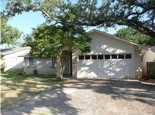 10400 Timbercrest Ln , Austin TX