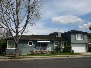 1414 Oakes Blvd , San Leandro CA