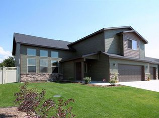 683 Mountain View Dr , Kalispell MT