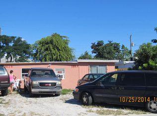 1163 Highland Rd , Lantana FL