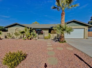 3854 W Sandra Ter , Phoenix AZ