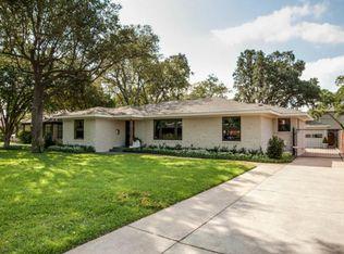 4178 Beechwood Ln , Dallas TX