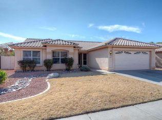 6015 W Blackhawk Dr , Glendale AZ