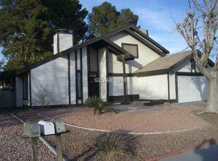 6544 Minton Ct , Las Vegas NV