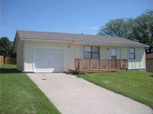 204 Dakota St , Leavenworth KS