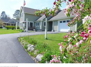 36 Navy St , Searsport ME