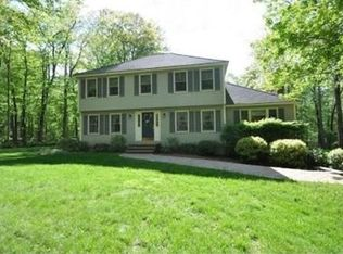 42 Bayberry St , Pepperell MA