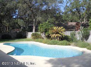 5467 Pearwood Dr , Jacksonville FL