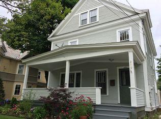 240 Loomis St , Burlington VT