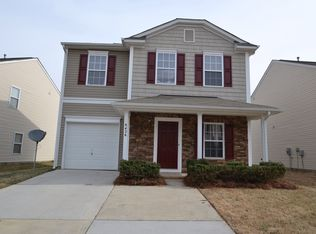 8426 Ainsworth St , Charlotte NC