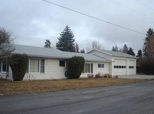 412 Montana Ave Hamilton MT 59840