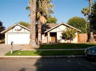 254 N Stanford Ave , Fresno CA