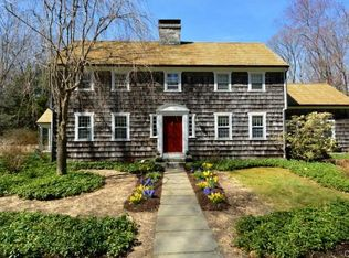 99 Old Hwy , Wilton CT