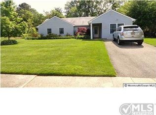 531 Brentwood Rd , Forked River NJ