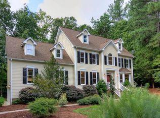 1008 Staffield Ln , Chapel Hill NC