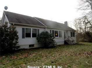 109 Whalehead Rd , Gales Ferry CT