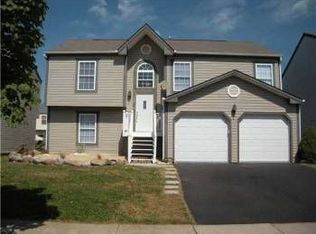 366 Harland Dr , Columbus OH