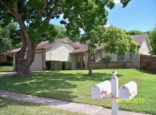 11110 Hunter Oaks St , Live Oak TX