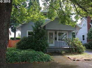 3430 NE 52nd Ave , Portland OR