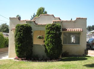 1361 Alameda Ave , Glendale CA