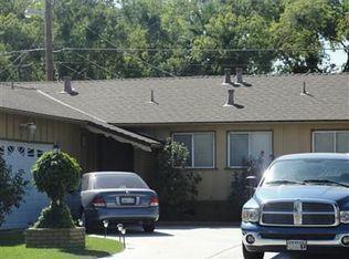 1606 W Orangeburg Ave , Modesto CA