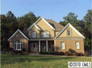 131 Gannett Rd , Mooresville NC