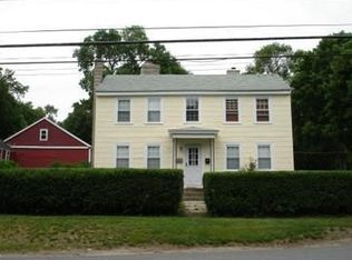 49 Red Spring Rd , Andover MA