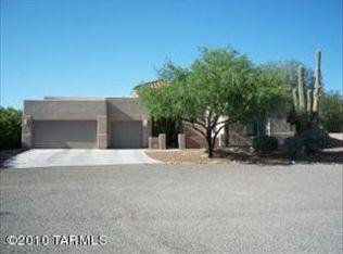 1798 W Camino De Torreon , Tucson AZ