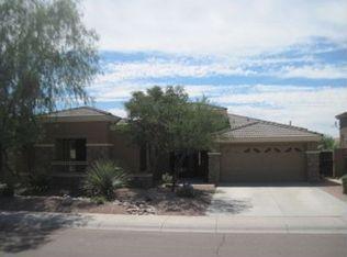 5235 E Poston Dr , Phoenix AZ