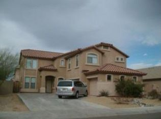 5654 W Desert Jewel Dr , Glendale AZ