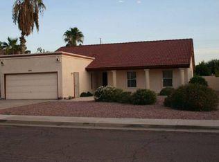 1245 E Wescott Dr , Phoenix AZ