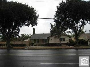 1236 Dorothy Ln , Fullerton CA