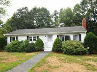 21 Fairview Cir , Groveland MA