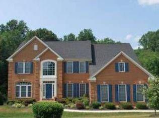 21408 Denit Estates Dr , Brookeville MD