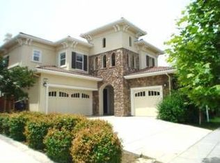 342 W Heritage Dr , Mountain House CA