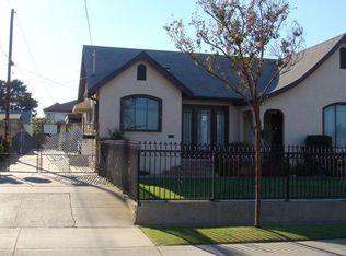 3249 Isabel Ave , Rosemead CA