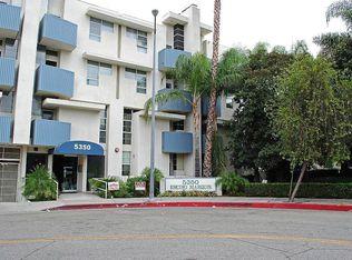 5350 White Oak Ave Apt 106, Encino CA