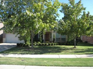 1805 Chessington Ln , Mc Kinney TX