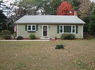 41 Old Stagecoach Rd , Granby CT