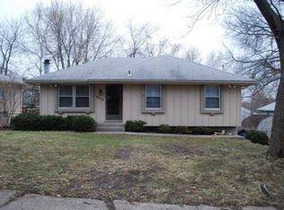 8412 E 104th St , Kansas City MO