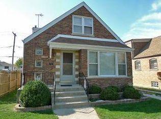 10628 S Sacramento Ave , Chicago IL
