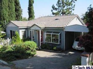 531 W Avenue 46 , Los Angeles CA