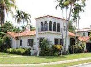 618 NE 58th St , Miami FL