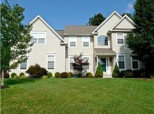 3 Fordham Ct , Bear DE