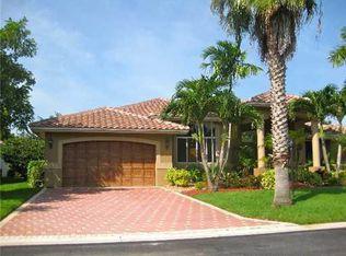 9727 NW 65th Pl , Parkland FL